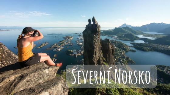 Norské regiony: Severní Norsko