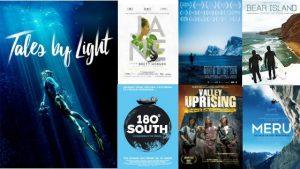Nejlepší filmy o cestování