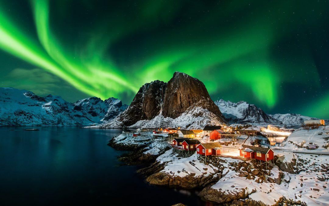 plánování dovolené do norske jakých chyb se vyvarovat