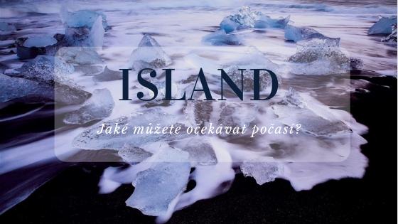 Počasí na Islandu: Průvodce jednotlivými ročními obdobími