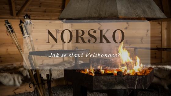 Velikonoce v Norsku: Kde se vzala posedlost detektivkami?