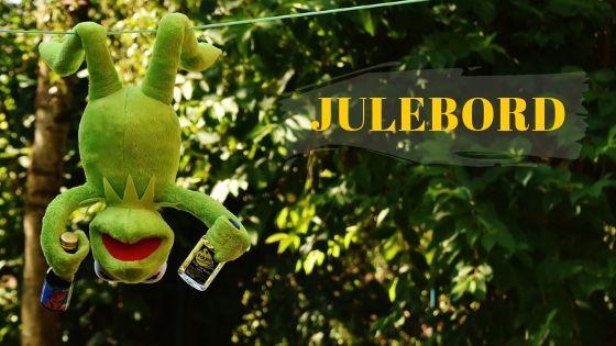 Nepřeložitelné norské výrazy Julebord