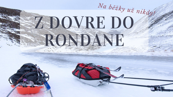Z Dovre do Rondane