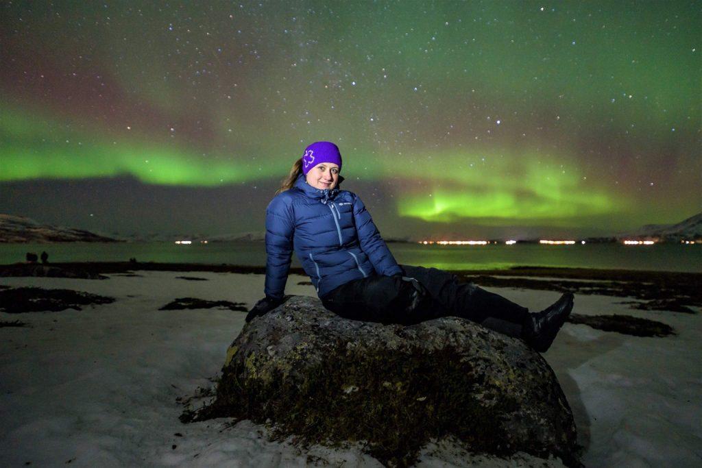 Polární záře v Norsku Tours v okolí Tromso