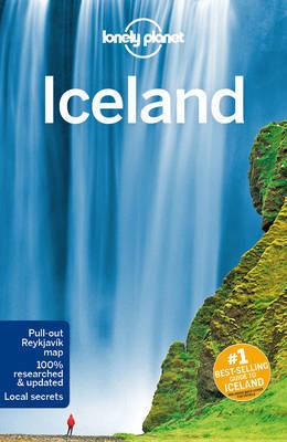 cestovatelské dárky průvodce lonely planet island