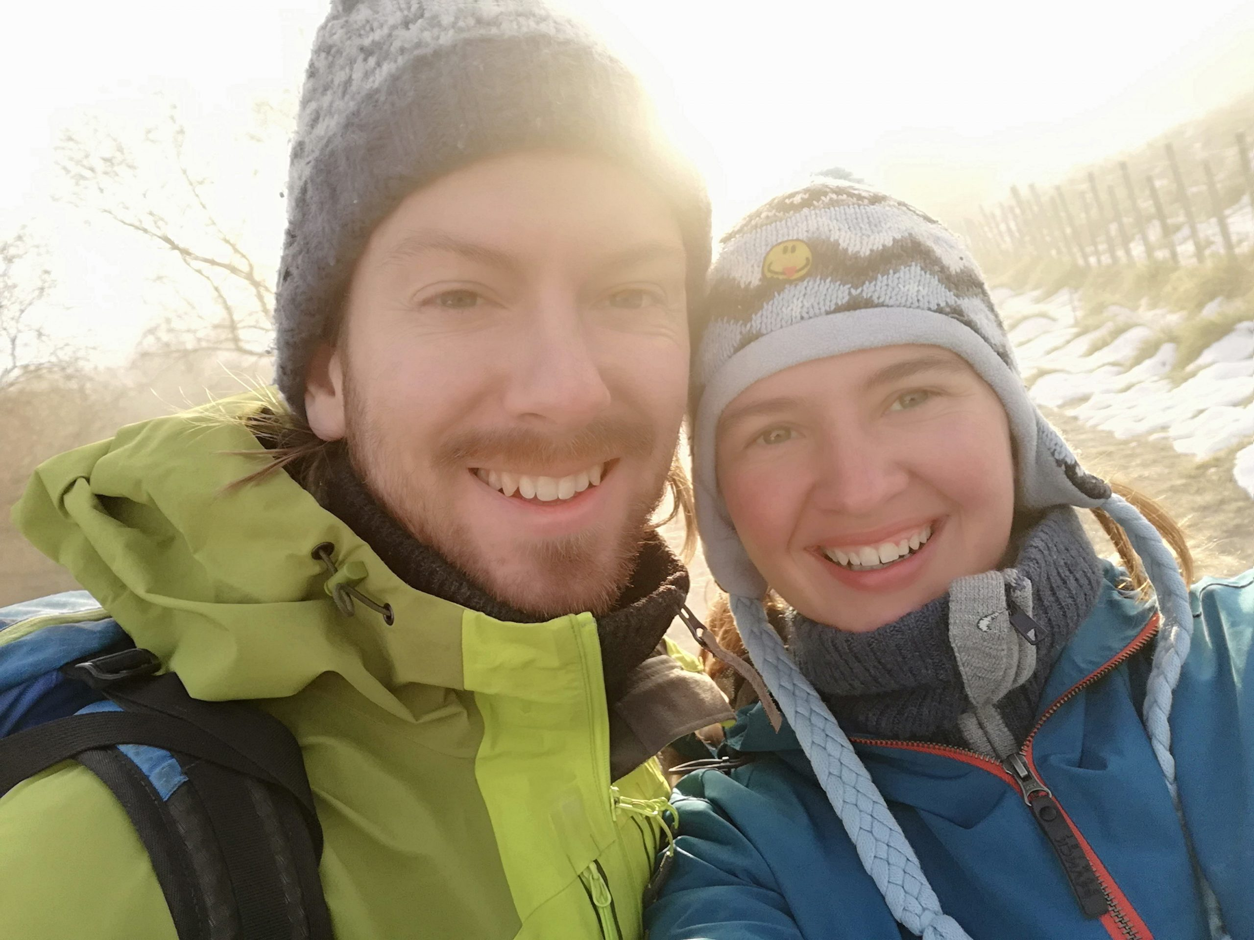 Radka a Ivar: Cestovatelský blog Realcamplife