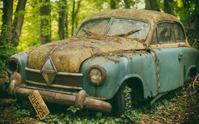 Buying a Used Car in Norway: What To Do When Things Go Wrong?