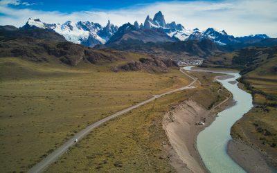 Dva měsíce na cestě dodávkou po Chile a Argentině