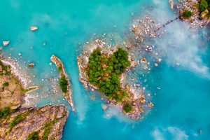 Best pictures of Norway_TITLE_Lovatnet_drone