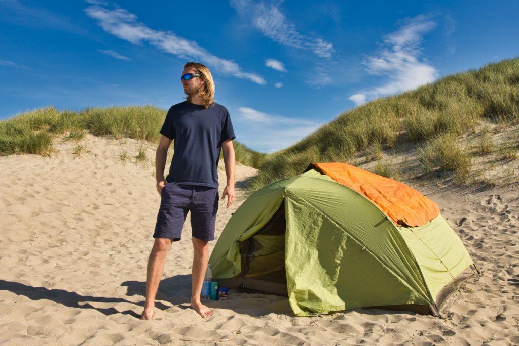 Allemannsretten Norway Wild Camping