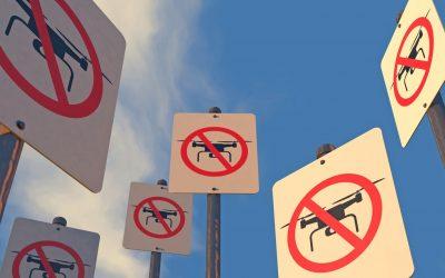 Jaká platí pravidla pro létání s drony v Norsku (2021)?